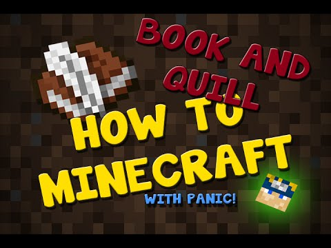 Make Quilling How to Make a Book And Quill