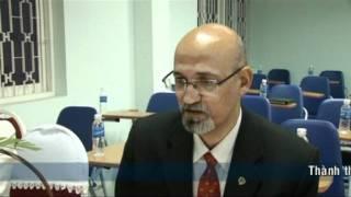 KP.Singh - Tổng giám đốc DTZ