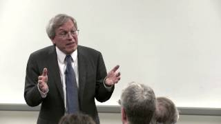"Dean Erwin Chemerinsky - ""My Freedom of Speech is Freedom or Death"""