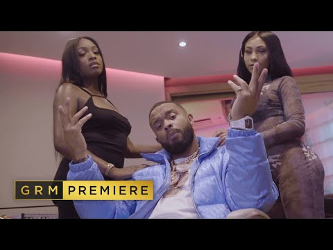 C Montana – London We Come From/Money Drill [Music Video] | GRM Daily