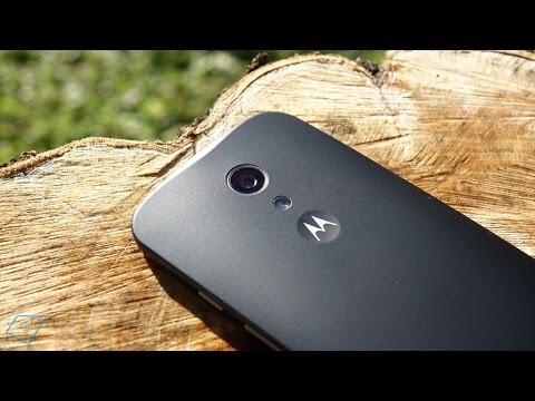 Motorola Moto G 2 Test - Das beste Smartphone für 200€