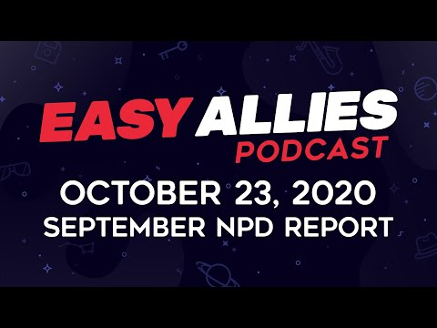 Easy Allies Podcast #237 - October 23, 2020