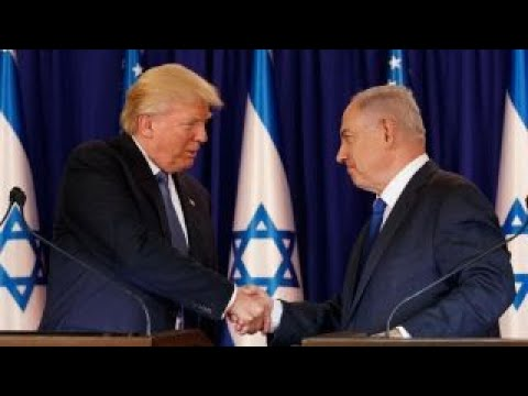 Netanyahu reports he has intel that proves Trump's claims Iran is lying