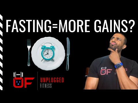 IS FASTING SUPERIOR? What the science says...