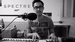 Writings on the Wall - SPECTRE O.S.T./ Sam Smith (COVER)