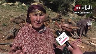 خنشلة : القرى الجبلية في الاوراس تشتكي الاقصاء و التهميش