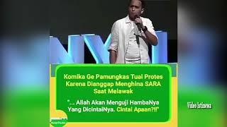 Download Video Tanda tanya Episode 05: Heboh Ge Pamungkas & Joshua Dinilai Lecehkan Agama Tuai Protes MP3 3GP MP4