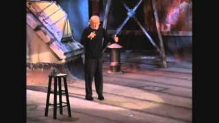 The Top 10 George Carlin Routines - 1. Religion Is Bullshit (You Are All Diseased)