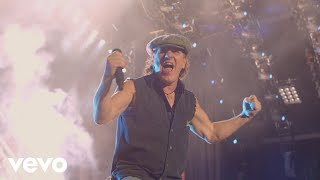 Video AC/DC - Rock N Roll Train (from Live at River Plate) MP3, 3GP, MP4, WEBM, AVI, FLV Juni 2018