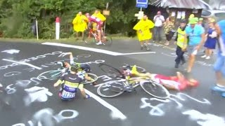 Video Tour de France 2016 - Stage 19 MP3, 3GP, MP4, WEBM, AVI, FLV September 2017