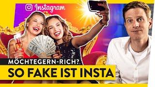 Video Protzen 2.0 - Die falschen Tricks der Rich Kids of Instagram | WALULIS MP3, 3GP, MP4, WEBM, AVI, FLV April 2018