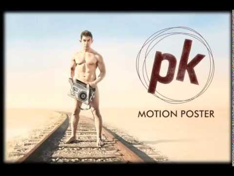 PK Movie Review Watch On Follo I Aamir Khan,Anushka Sharma,Sanjay Dutt