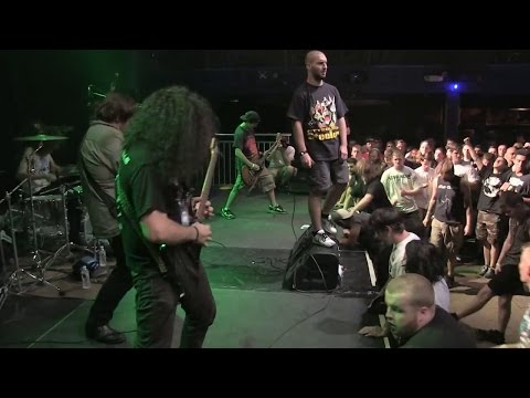 [hate5six] War Hungry - August 12, 2012
