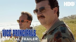 Get ready for the final semester. Danny McBride and Walton Goggins star in Vice Principals Season Two -- premiering September ...