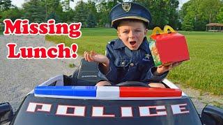 Video McDonalds Drive Thru Parody WHO ATE MY LUNCH Part 2 Entertaining Kids YouTube Video MP3, 3GP, MP4, WEBM, AVI, FLV Januari 2018