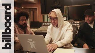 Video Major Lazer On Upcoming Collaborations with Camila Cabello & Ariana Grande   Billboard MP3, 3GP, MP4, WEBM, AVI, FLV Januari 2018