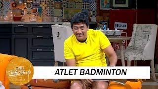 Video Maria Selena Ketawa Terus lihat Kelakuan Atlet Badminton MP3, 3GP, MP4, WEBM, AVI, FLV Juli 2018