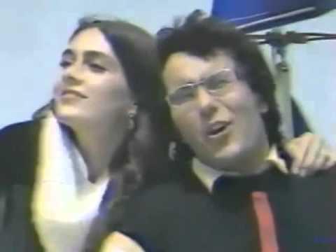 al bano & romina - prima notte d'amore (video ufficiale) 1982