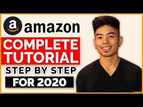 How To Sell on Amazon FBA in 2020 For Beginners! Product Research Step-By-Step