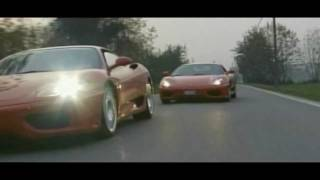 Ferrari 360 Modena - Part 02 - Dream Cars
