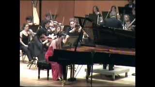 Franz Liszt, concerto nº1 MIb- Fragment 1