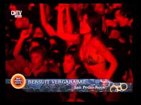Bersuit Vergarabat video El viejo de arriba - San Pedro Rock I - 2003