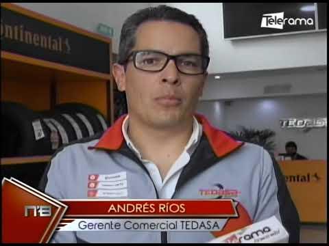 Tecnicentro Tedasa ofrece en Cuenca amplia variedad de servicios para vehículos