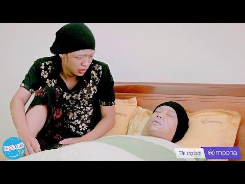 Hài Kem Xôi TV Tập 91 - Bí sinh lý