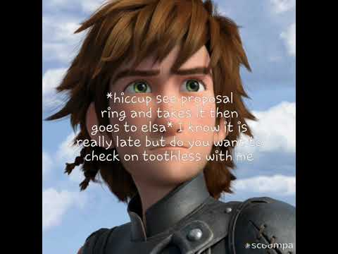 Return off hiccup season 3 episode 4