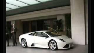 Top 10 Arab Millionaire Drivers