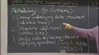 Lec 11 | MIT 6.046J / 18.410J Introduction To Algorithms (SMA 5503), Fall 2005