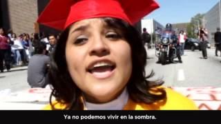 Dreamers/Visionarios (Español)