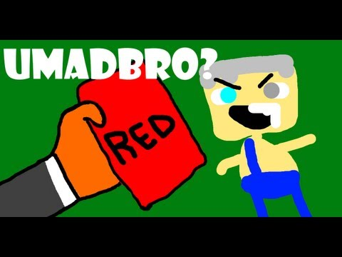 8 Ways to Bully a Kid in Minecraft - Special Edition (Part 6)