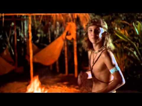 Jungle 2 Jungle funny scenes