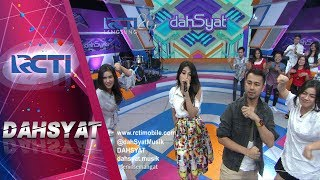 "Video DAHSYAT - Via Vallen ""Despacito"" [7 Agustus 2017] MP3, 3GP, MP4, WEBM, AVI, FLV Januari 2018"