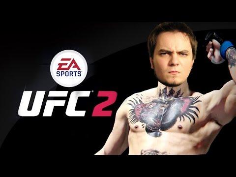 Мэддисон стрим в UFC 2 (ч.1)