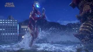 Video Ultraman Geed vs Skull Gomora ( First Fight) MP3, 3GP, MP4, WEBM, AVI, FLV Agustus 2018