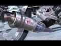 Sangar bngt seting Gas Dor Jupiter Z Road Race