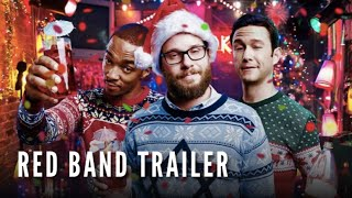 The Night Before   Official Red Band Trailer  2