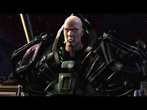 theradbrad - NEW Injustice Gods Among Us Gameplay Walkthrough Part 1 includes Chapter 1 of the Story for PlayStation 3, Xbox 360 and Wii U. This Injustice Gods Among Us G...