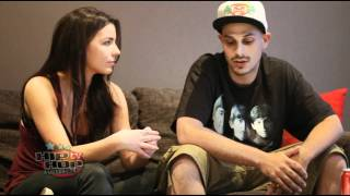EVIDENCE (Dilated Peoples) Exclusive interview