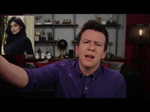 On The Left Hand: Philip Defranco on Kylie Jenner
