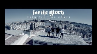 For The Glory - When...