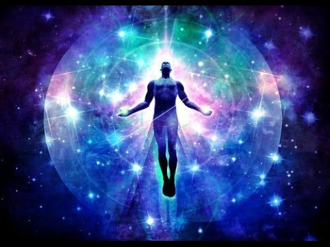 Человек и  Вселенная (видео)