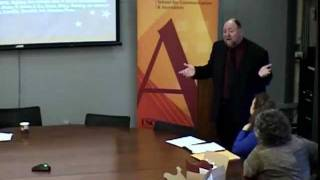 Annenberg Research Seminar - Gary Kreps, George Mason University