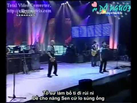 The Cambodia singers sing insulted song -Ca sĩ cambodia hát nhạc Tình chửi (Funny Song)