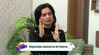 Depressão de inverno
