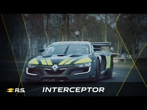 Renault RS 01 INTERCEPTOR
