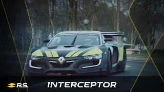 Renault Sport R.S. 01 Interceptor - Video Dalla Rete