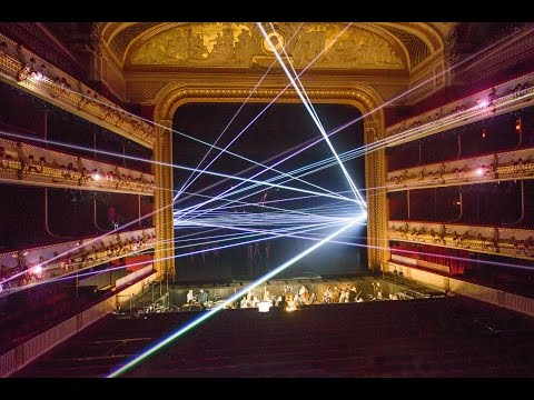 Royal Opera House 2016/17 Season announced